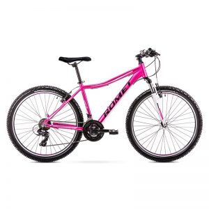 BIC19 ROMET JOLENE 6.1 pink