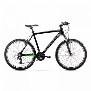 BIC19 ROMET RAMBLER R6.1 black-green