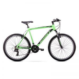 BIC19 ROMET RAMBLER R6.1 green-black